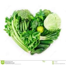 verdure-verdi-fresche-isolate-su-bianco-47766698