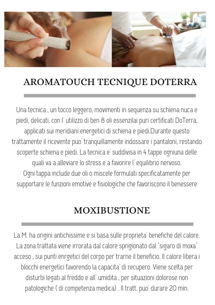 aromatouch .moxa